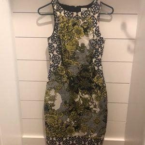 Fantastic Anthropologie dress size 2.  Worn once